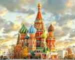 Những kinh nghiệm du lịch Nga bạn nên biết