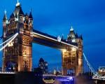 Visa thăm thân Anh