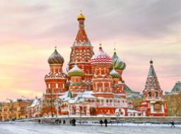 Visa Đi Nga
