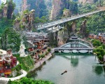 Visa Du lịch Trung Quốc