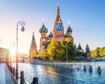 Chi phí xin visa Nga
