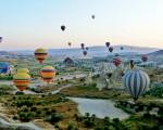 Du lịch Thổ Nhĩ Kì - Vé về quá khứ tại Thành Troy và đế chế La Mã cổ xưa