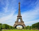 Visa thăm thân Pháp