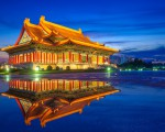 Dịch vụ xin visa Đài Loan trọn gói