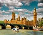 Visa du lịch Anh
